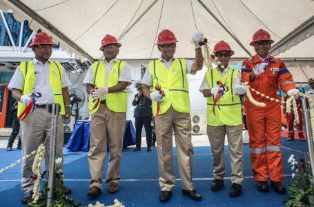 Menteri ESDM Launching Pelaksanaan Survei Seismik 2D Terbesar di Indonesia