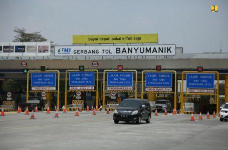 Jalan Tol Trans Jawa Dukung Geliat Ekonomi di Jawa Timur