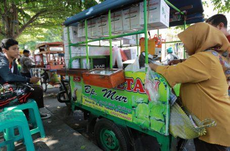 Ini Dia Es Tape Ketan khas Cirebon