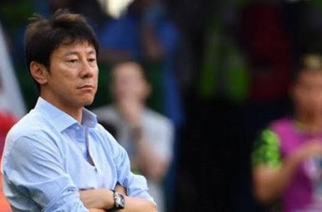 Calon Jadi Pelatih Timnas Indonesia, Shin Tae Yong Kantongi Nyaris Rp 2 M Per Bulan?