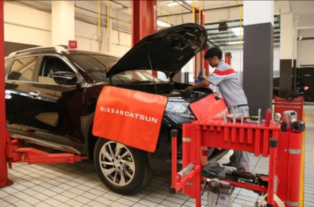 Nissan Tawarkan Dukungan Layanan Kepada Pelanggan di Daerah Jabodetabek dan Sekitarnya Yang dilanda Banjir