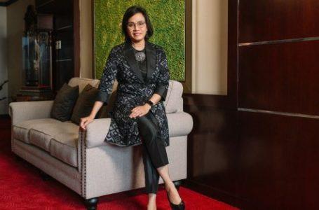 Menkeu Sri Mulyani: BI Dan OJK Terus Kawal Dinamika Pasar Keuangan Global