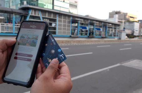 Bank DKI Ajak Masyarakat Gunakan Transaksi Non Tunai