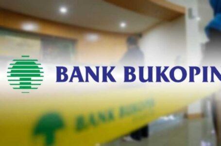 KB Kookmin Bank Jadi Pembeli Siaga PUT V Bank Bukopin