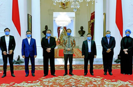 Adi Prayitno: Gelora Datang ke Istana untuk Tegaskan Diri Berbeda dengan PKS