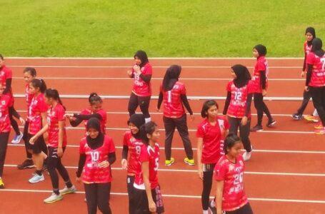 Atlet Voli DKI Digeber Agar Bisa Sumbang Emas Di PON Papua