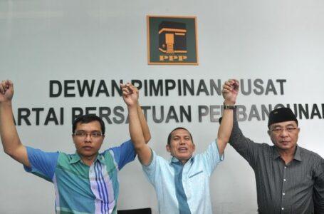 PPP Respons Jokowi: Jangan Jadikan Pancasila Memukul Lawan