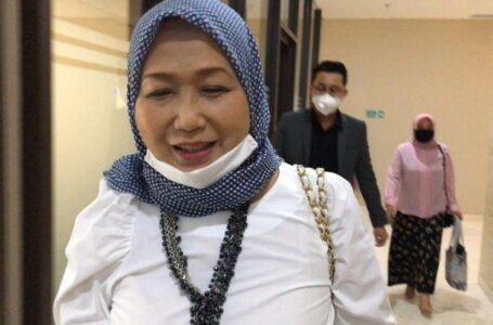 Anita Kolopaking Mangkir Dari Pemeriksaan, Polri Akan Jadwal Ulang