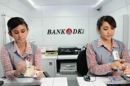Bank DKI Catatkan Pertumbuhan Kredit 8,3% ditengah Pandemi Covid-19