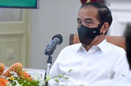 Presiden Jokowi: Jangan Tergesa, Pastikan Keamanan dan Keefektifan Vaksin Covid-19