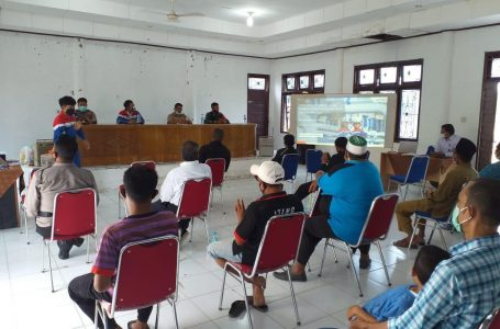 Pertagas Himbau Warga Jalur Pipa Gas Ruas Aceh Utamakan Keselamatan Bersama