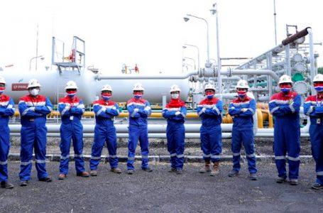 Sinergi Pertamina Group, PEP Asset 3 Berhasil Tingkatkan Produktivitas, Kualitas, dan Efisiensi Lifting