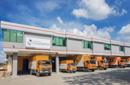 BKPM Fasilitasi Kerja Sama PT Pos Logistik Indonesia dengan Investor Thailand