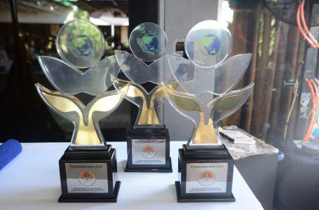 KLHK Berikan Penghargaan Proklim Tahun 2020