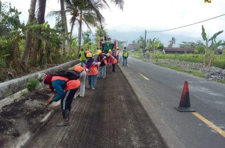 Kementerian PUPR Tingkatkan Konektivitas KSPN Borobudur