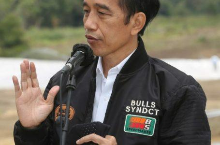 Kementerian PUPR Siapkan Sistem Irigasi Perpipaan untuk Pengembangan Food Estate Humbang Hasundutan