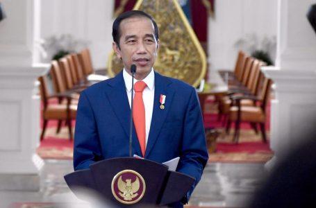 Jokowi: Semangat Sumpah Pemuda Harus Terus Menyala