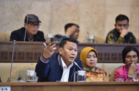 BKSAP Desak Pemerintah untuk Kecam Sikap Presiden Marcon