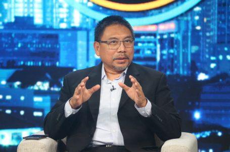 """""""Sinergitas Aksi dan Peran Pemuda Indonesia Bersama Masyarakat"""" Tantangan, Peluang, dan Peran Pemuda Indonesia"""