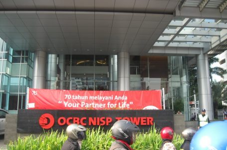 Bank OCBC NISP Mempertahankan Kinerja Positif Di Tengah Perlambatan Ekonomi
