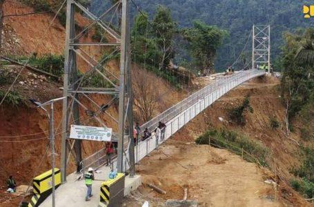 Percepat Pembangunan Infrastruktur TA 2021, Kementerian PUPR Telah Lelang Dini 4.060 Paket Senilai Rp 46,64 Triliun