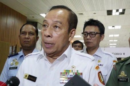 Gubernur Lemhanas: PKS Jalankan Perannya dalam Membangun Demokrasi