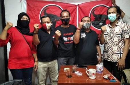"Terkait Berita ""Anies Diejek Mega"", Eksponen Pengurus PDI Perjuangan DKI Minta Pelaku Ditindak Tegas"