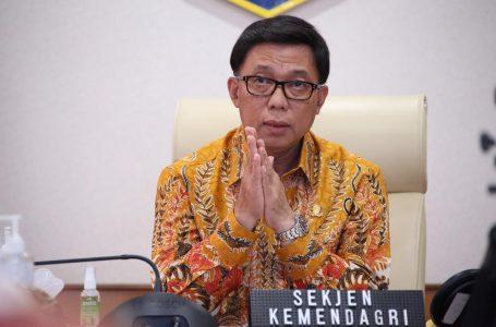 Kemendagri Apresiasi Capaian Indeks Pembangunan Manusia (IPM) DKI Jakarta Tahun 2020