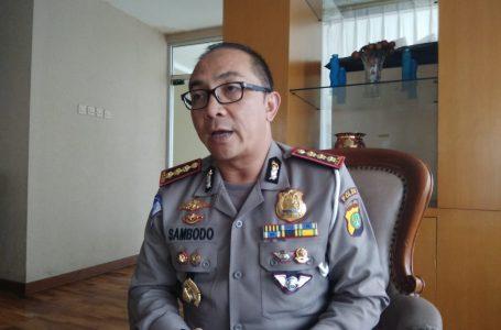 Ditlantas Polda Metro Jaya Ajukan 50 Kamera ETLE Baru ke Pemprov DKI Jakarta