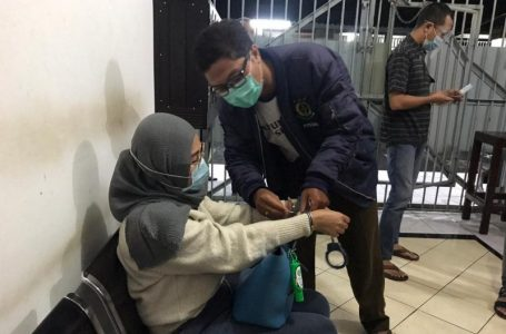 Kejaksaan Agung Tangkap Buronan Tri Endang Astuti Kasus surat Palsu PT Bali Rich Mandiri Rp. 38 M