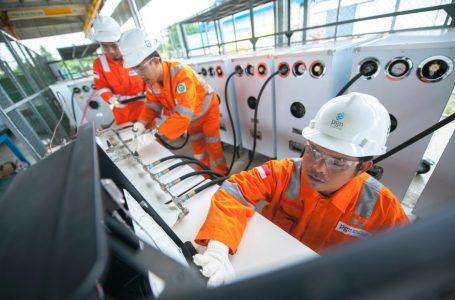 """Program Strategis Gas Bumi """"Sapta PGN"""", Upaya Peningkatan Pemanfaatan Gas Nasional"""