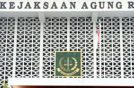 Kejagung Amankan Buronan Terpidana Augustinus Judianto yang Rugikan Negara Rp. 13,4 M