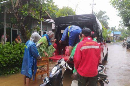 KLHK: Banjir Kalsel Terutama karena Anomali Cuaca, Bukan  Soal Luas Hutan