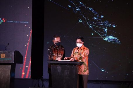 Sinergitas dan Sinkronisasi Data Kependudukan Kemendagri dan BPS Diharapkan Wujudkan Satu Data Indonesia
