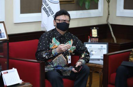 Menteri Tjahjo Berkomitmen Tindak Tegas ASN Terlibat Radikalisme