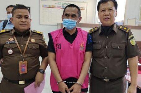 Dana Desa Dikorupsi, Jaksa Tahan Kades Kabupaten Kerinci