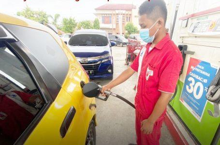 Stok BBM Pertamina di Majene dan Mamuju Mencukupi