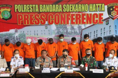 Polisi Panggil Pemakai Surat Tes Covid-19 Palsu, Bos Restoran Ikut Dijerat