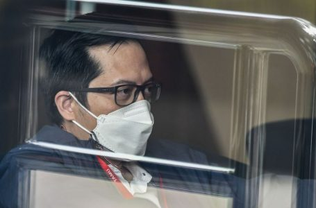 Periksa Anggota DPR Fraksi PDIP Ihsan Yunus, KPK Konfirmasi Pembagian Jatah Paket Bansos