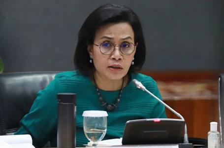 Per Akhir Januari 2021, Defisit APBN Capai Rp 45,7 Triliun