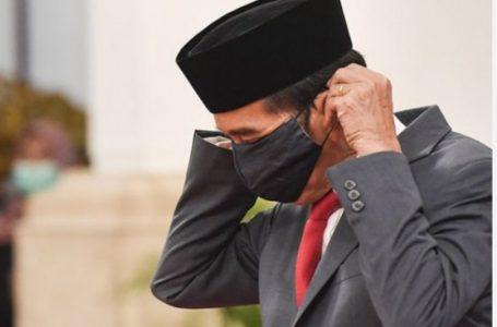 Presiden Jokowi: Butuh Kerja Sama Global Untuk Tangani Pandemi COVID-19