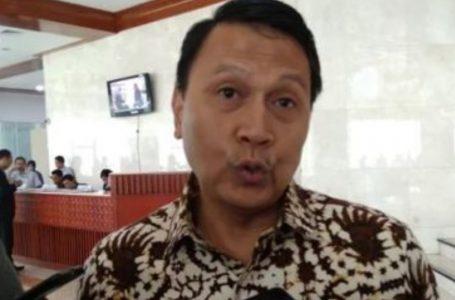 Mardani: CPI Jeblok, Indonesia Darurat Korupsi!