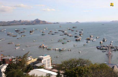 Kementerian PUPR: Penataan Labuan Bajo TA 2020-2022 Sebagai Kawasan Pariwisata Premium, Tetap Perhatikan Aspek Konservasi Lingkungan