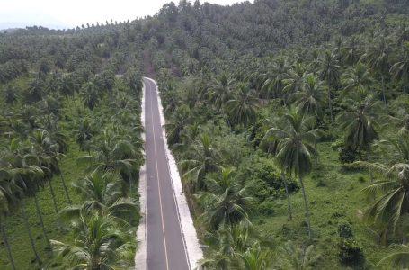 Dukung Pemulihan Pariwisata, Kementerian PUPR Selesaikan 45,47 KM Peningkatan Jalan di DPSP Manado – Bitung – Likupang
