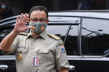 Melalui Anies, Janji Jokowi Sewaktu Nyapres Akhirnya Mulai Terealisasi