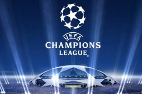 Hasil Drawing 8 Besar Liverpool Jumpa Madrid Liga Champions