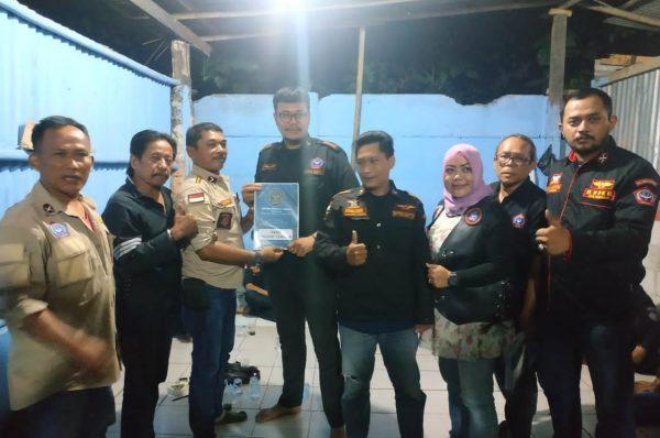 Ketua DPC BPPKB Kota Bogor Hadengganan: Organisasi Kami Merawat Kebhinekaan