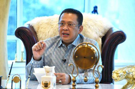 Bamsoet Minta Kepolisian Segera Tindak Tegas Joseph Paul Zhang