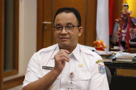 PPKM Mikro DKI Jakarta Kembali Perpanjang Hingga 3 Mei 2021