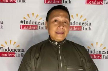 Mardani Ali Sera: Kasus BLBI, Telusuri Aspek Pidana